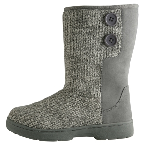 gray-boots