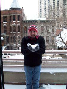 Jeremy - snow 1