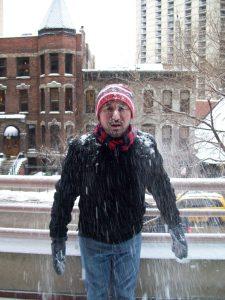 Jeremy - snow 2
