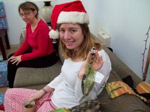 Ellie - Christmas