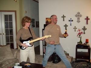 mom-rockband
