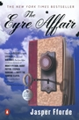 2. The Eyre Affair