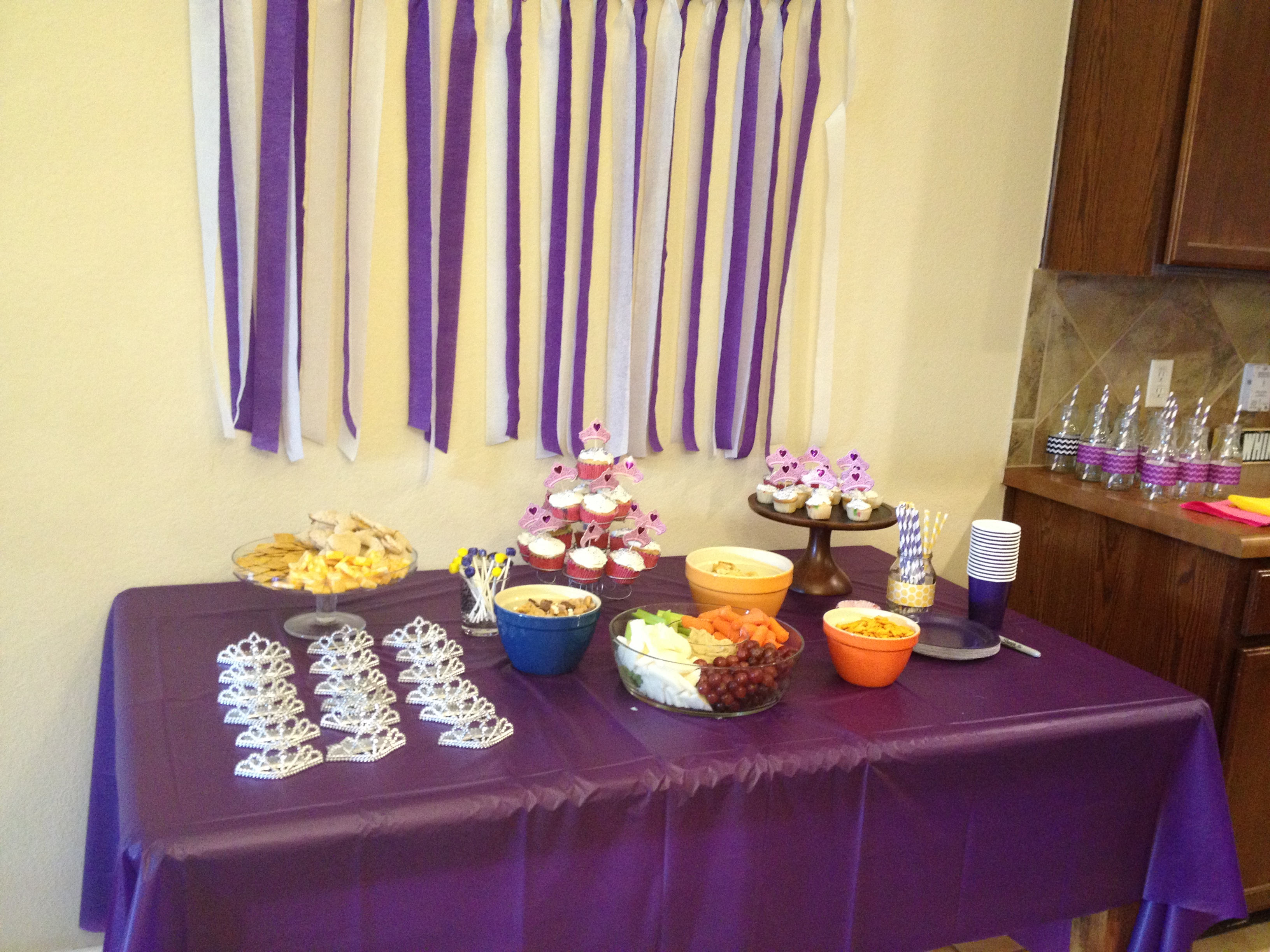 Our Sofia The First Party Elliek