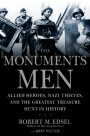 2. The Monuments Men
